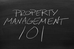 Property Management Tacoma